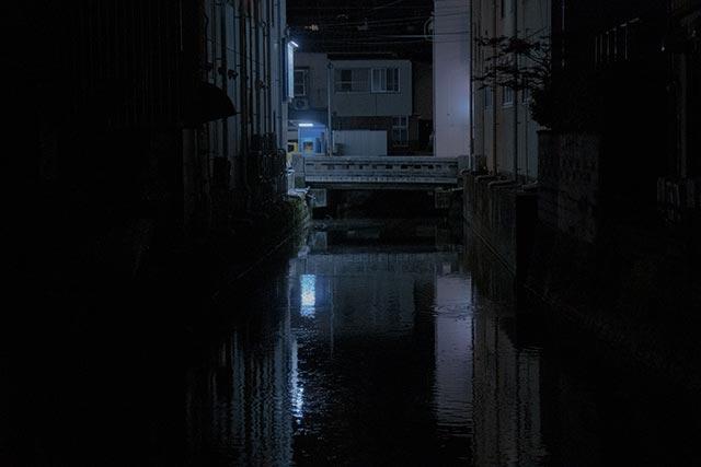 幸太郎の走った橋