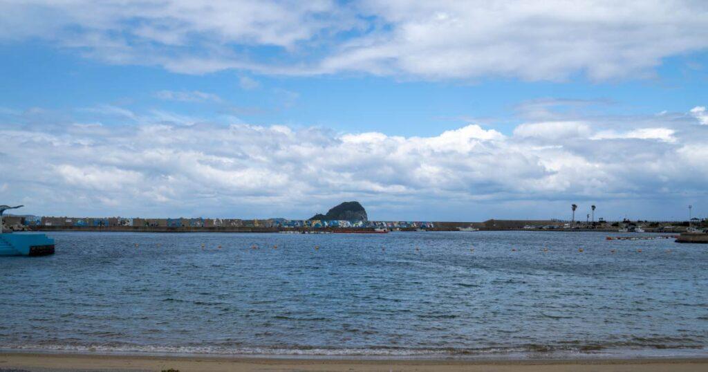 小友海水浴場(キャランコビーチ)