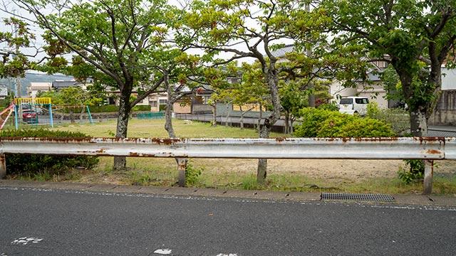 菜畑の児童公園