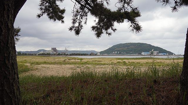 西ノ浜海水浴場