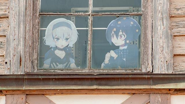 紺野純子と水野愛