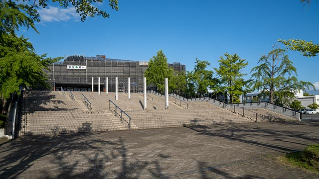 佐賀市文化会館